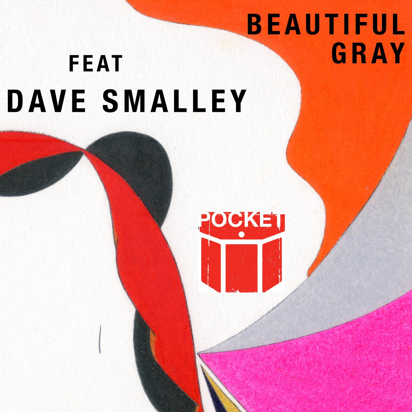 Pocket - Beautiful Gray (CD Single)