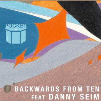 Pocket - Backwards From Ten (CD Single)