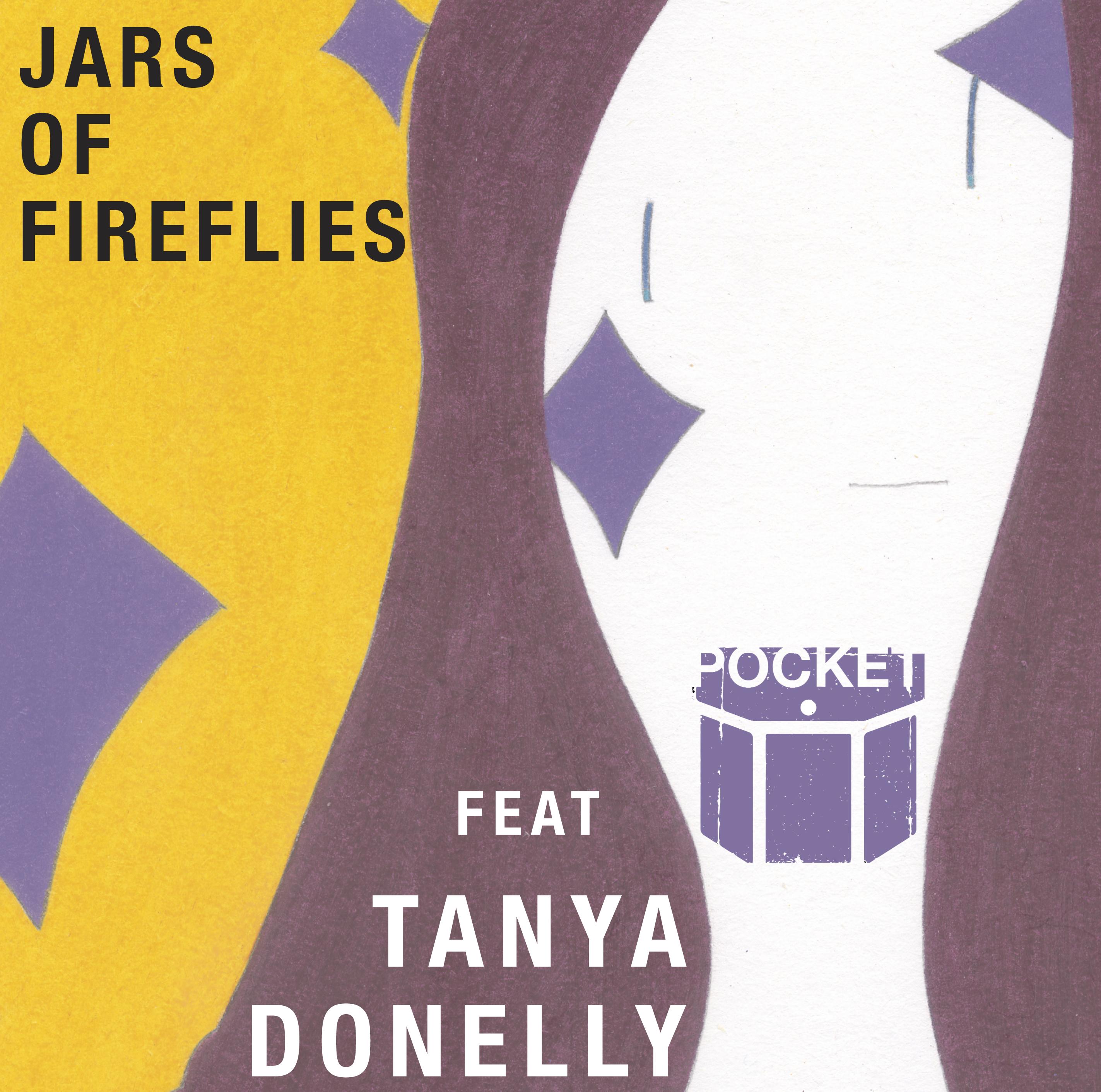 Pocket - Jars Of Fireflies (CD Single)