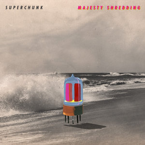 Superchunk - Majesty Shredding LP