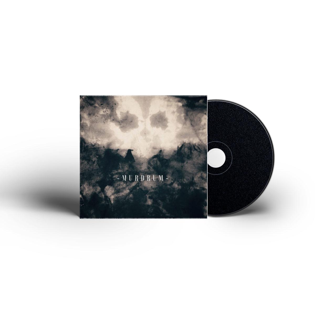 Murdrum - S/T [CD]