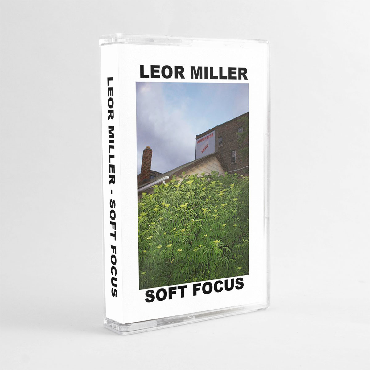 Leor Miller - Soft Focus [CS]