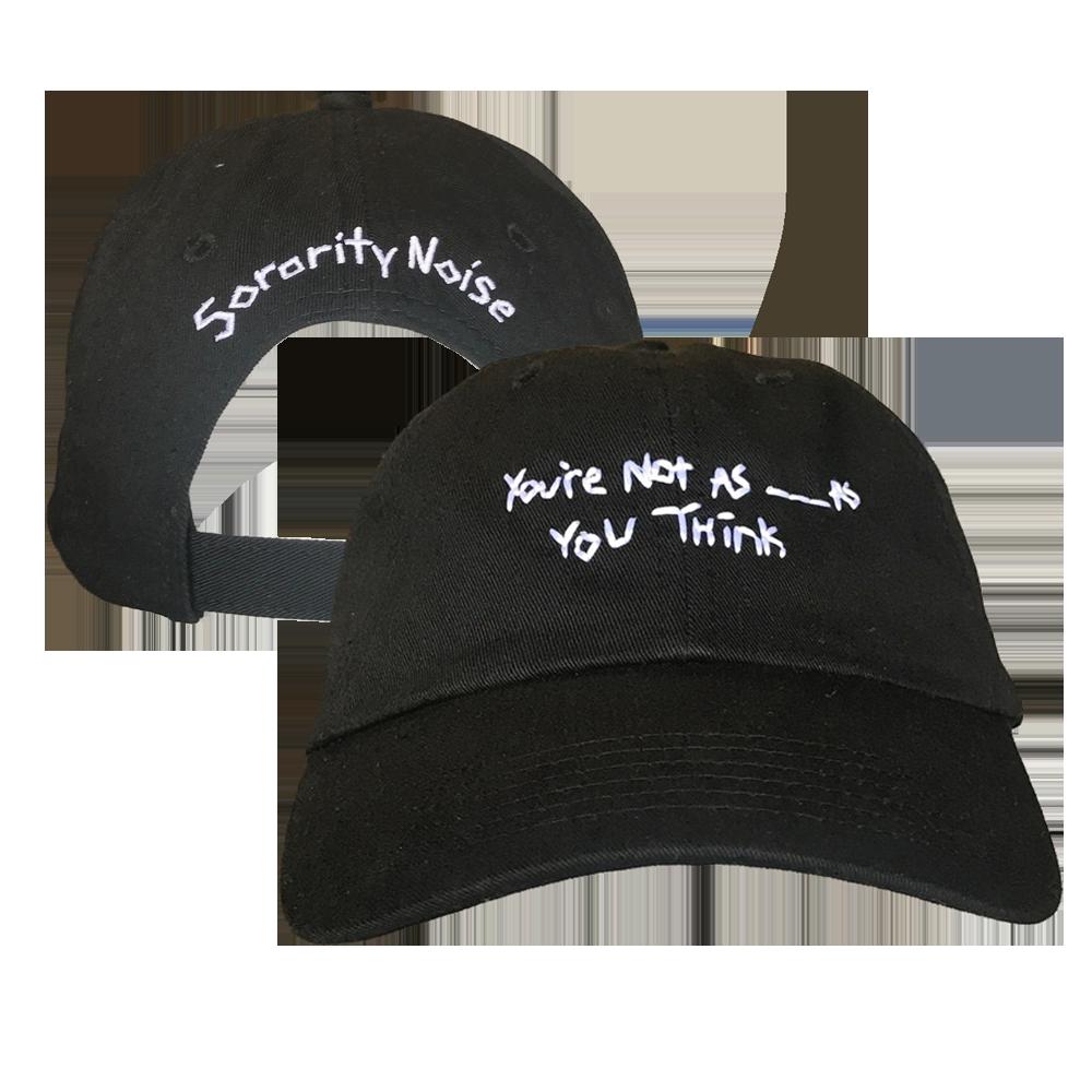 YNA__AYT Hat