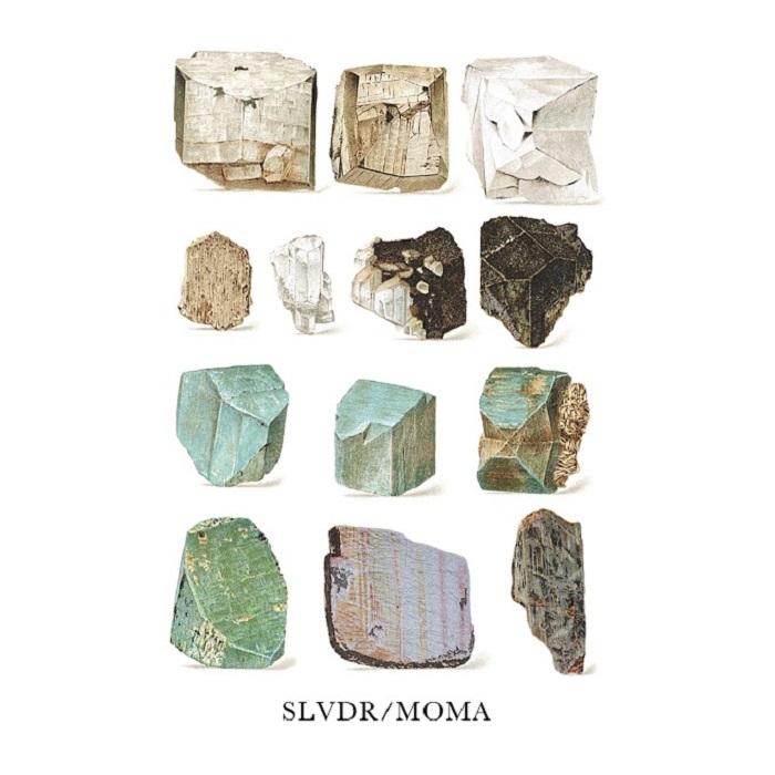 SLVDR / MOMA -