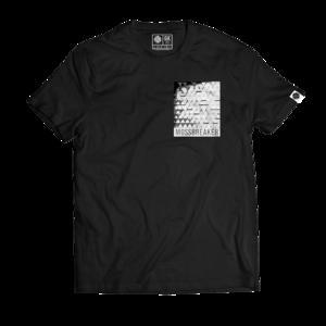 Mossbreaker - Love Is All The Same T-shirt (Black)