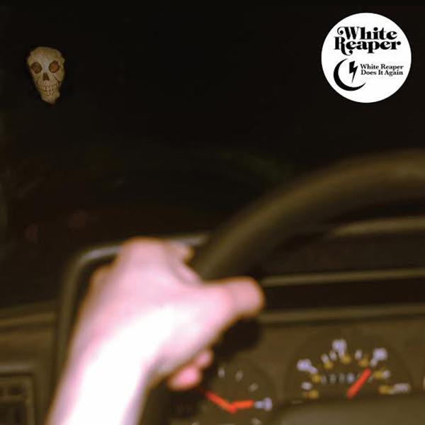 White Reaper - White Reaper Does It Again LP