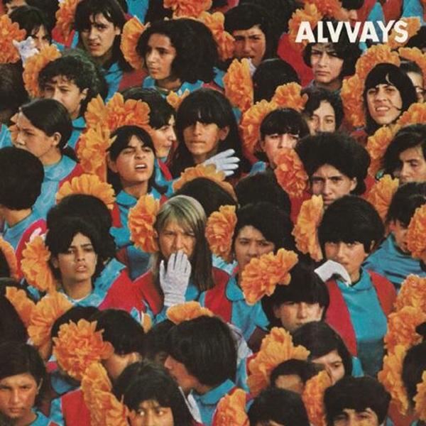 Alvvays - S/T Cassette Tape