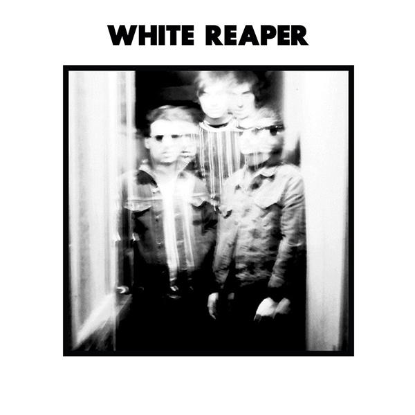 White Reaper - S/T 12