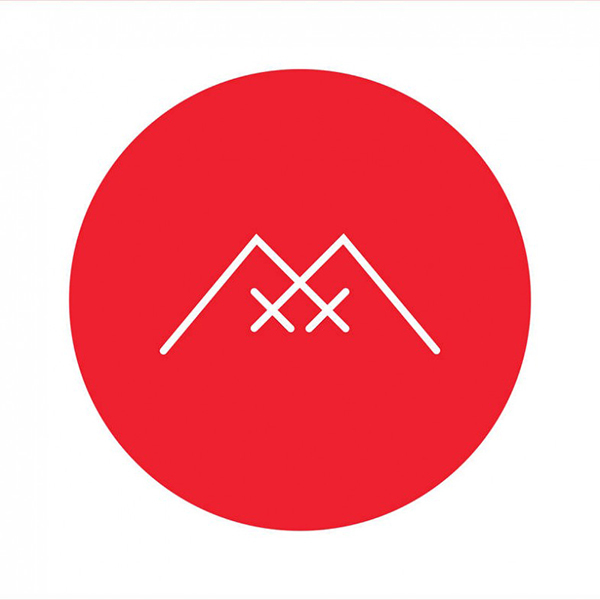 Xiu Xiu - Plays The Music of Twin Peaks 2xLP