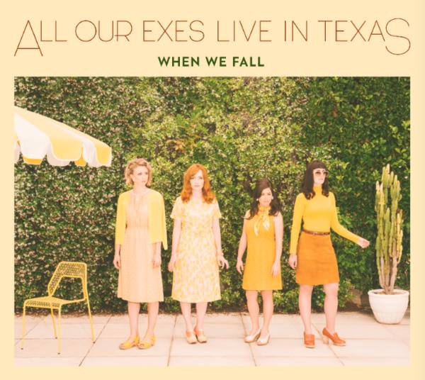 When We Fall - Debut Album (CD + Digital Download)