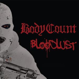 BODY COUNT ´Bloodlust´ [LP+CD]