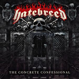 HATEBREED ´The Concrete Confessional´ [LP]