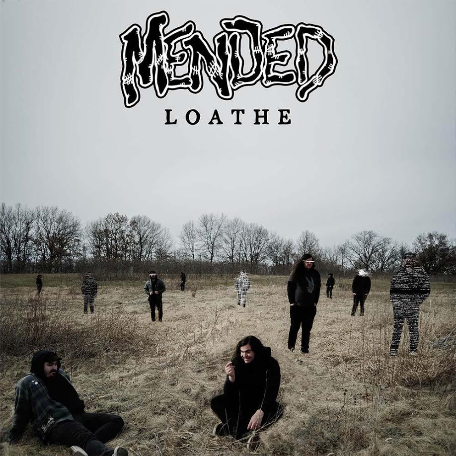 Mended -