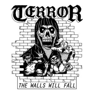 TERROR ´Walls Will Fall´ [7