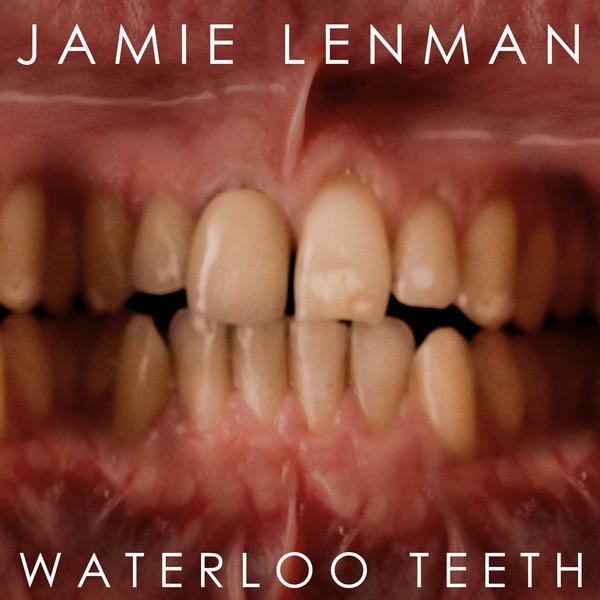 Jamie Lenman - Waterloo Teeth 7