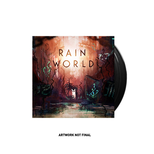 James Primate - Rain World: Selection from the OST