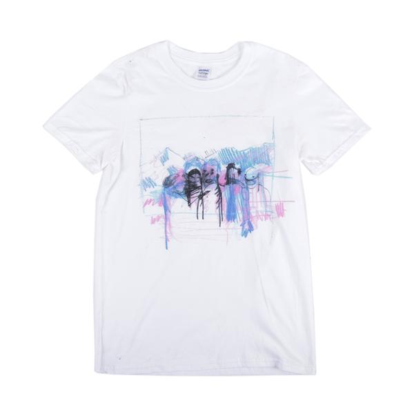 Modern Baseball - Perfect Cast T-shirt