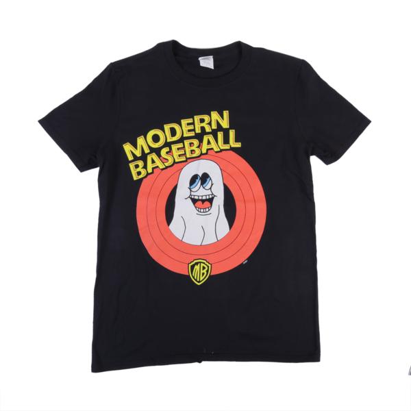 Modern Baseball - Loony Toons T-shirt