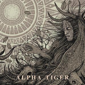 Alpha Tiger - Self-titled