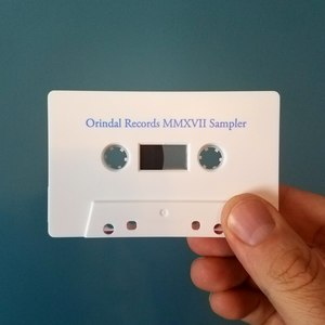 Orindal Records MMXVII Sampler