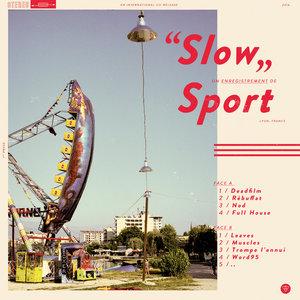 Sport - Slow LP