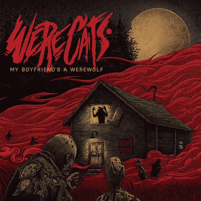 Werecats - my boyfriend's a werewolf