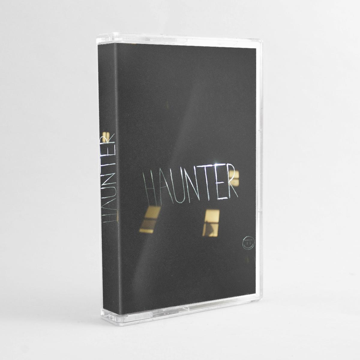 H A U N T E R - S/T [CS/CD]
