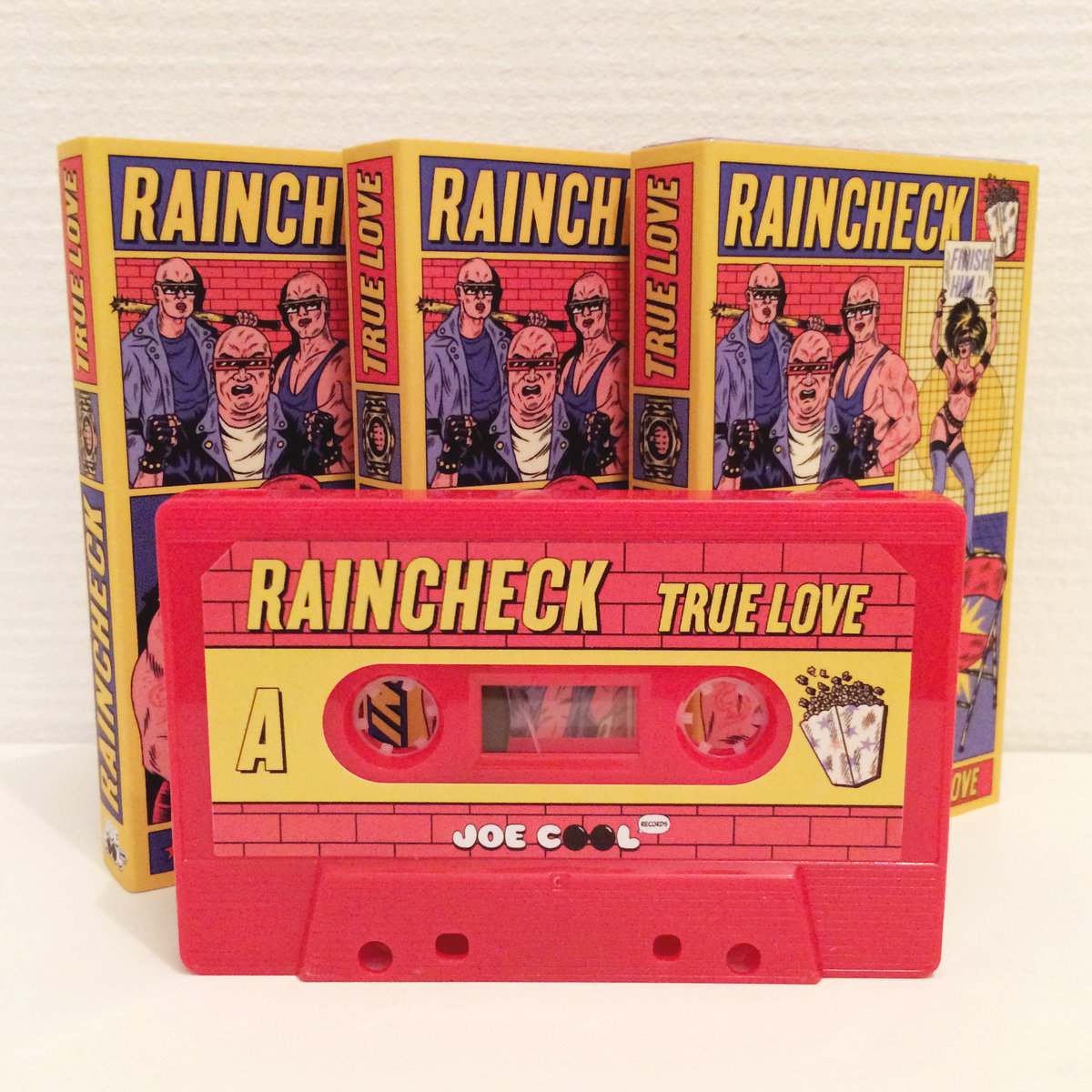 Raincheck - true love