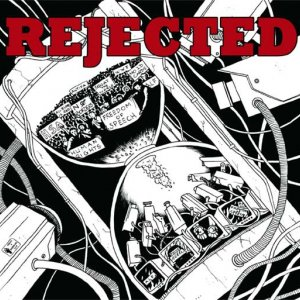 Rejected - st