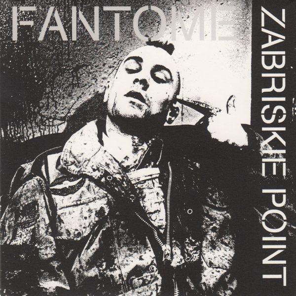 Zabriskie Point - Fantome