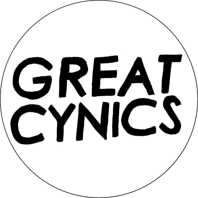 Great Cynics - badge