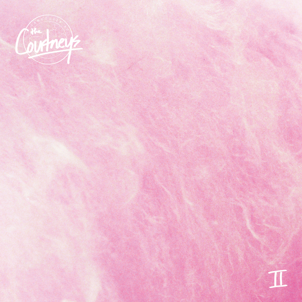The Courtneys - II LP *Markdown*