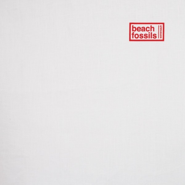 Beach Fossils - Somersault Cassette Tape