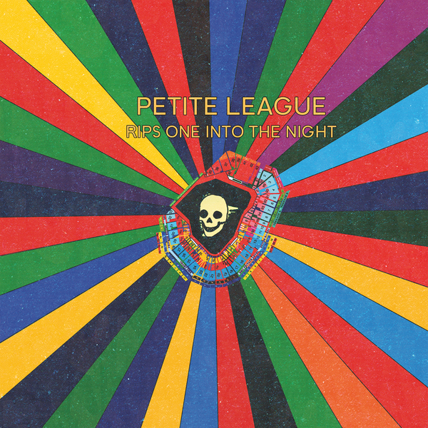 Petite League – Rips One Into the Night