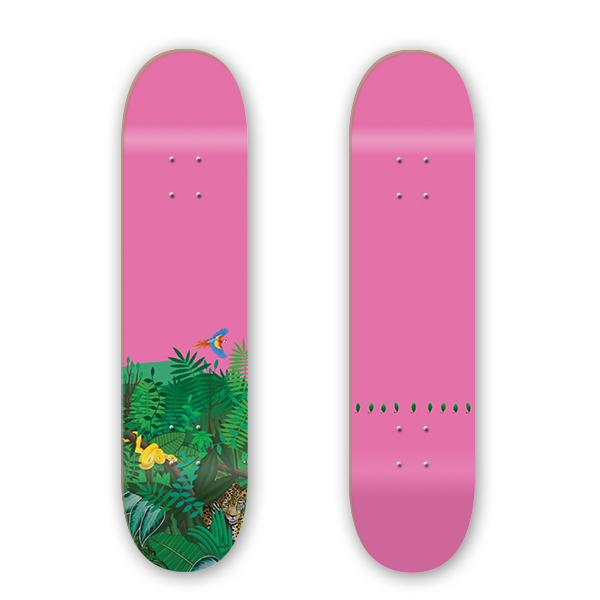 Turnover - Good Nature Skateboard