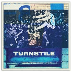 TURNSTILE ´Pressure To Succeed´ [7