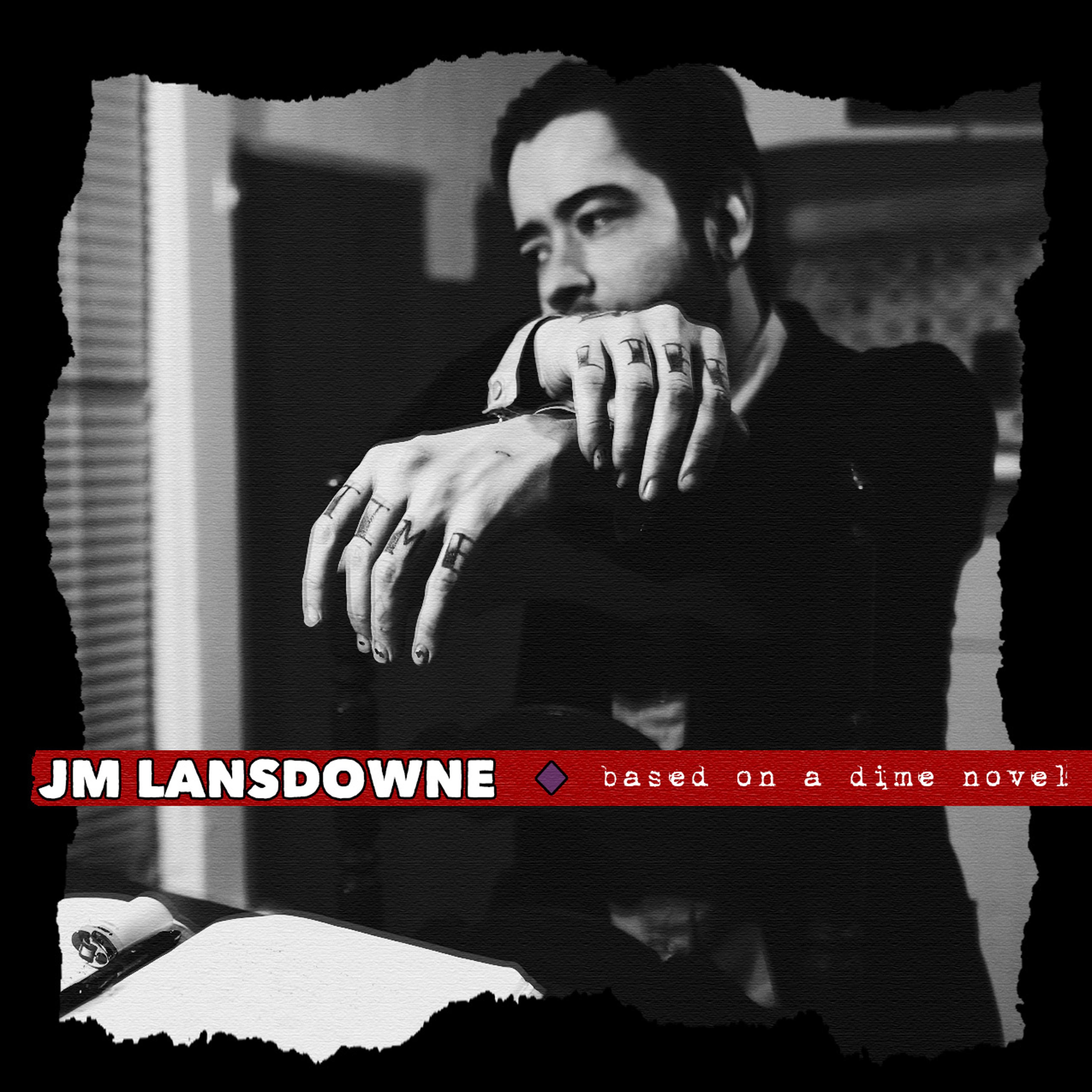 JM Lansdowne