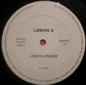 Lemon 8: Model 8 (Basic Energy)