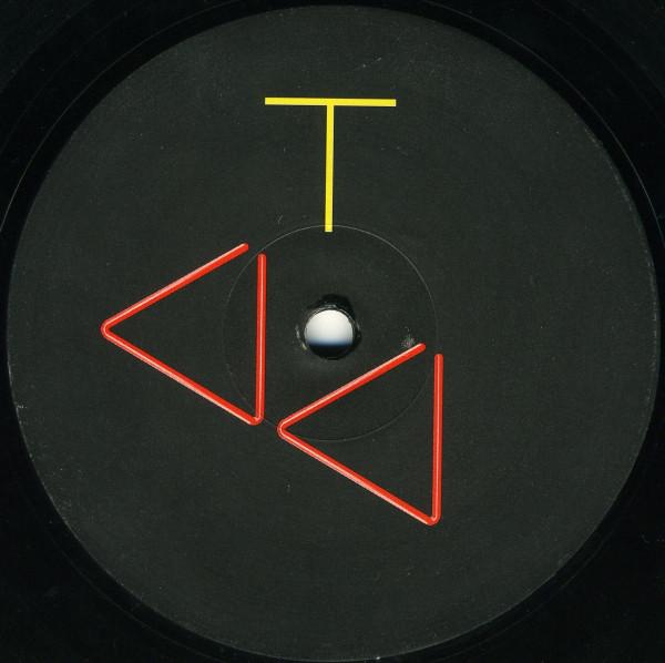 Emmanuel Top:  Fusion / Static (Triangle)