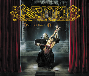 Kreator - Live Kreation (Re-Release)