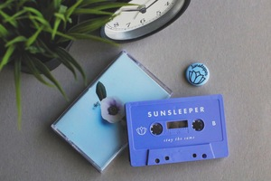 Sunsleeper - Stay The Same cassette