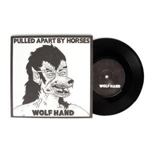 Wolf Hand 7