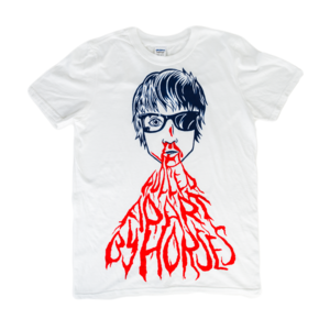 Nosebleed T-Shirt (Adult)