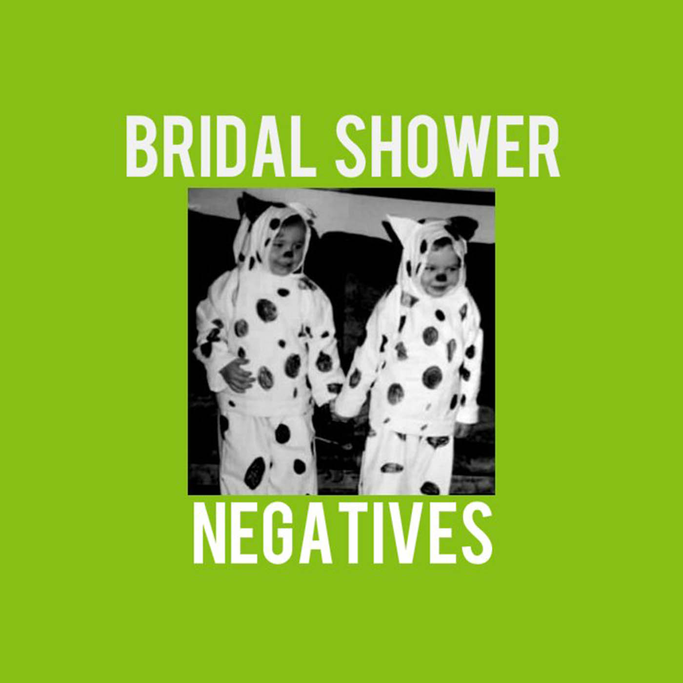 Bridal Shower - Negatives