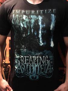 Impuritize Album Art T-Shirt