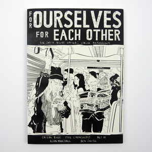 For Ourselves, For Each Other - Book