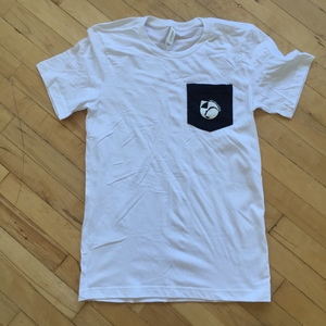 White Pocket Shirt