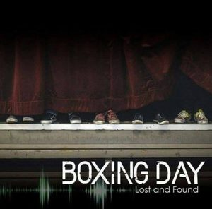 083 Boxing Day - Lost And Found