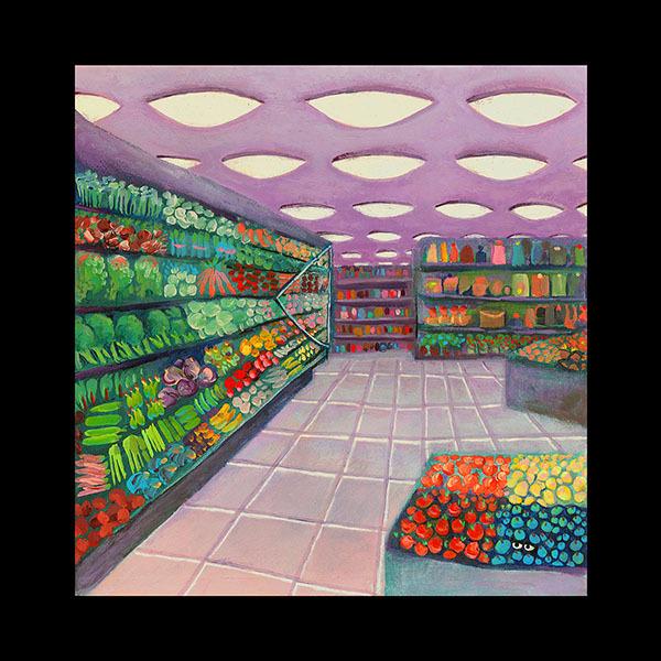 Palehound - A Place I'll Always Go LP *Markdown*
