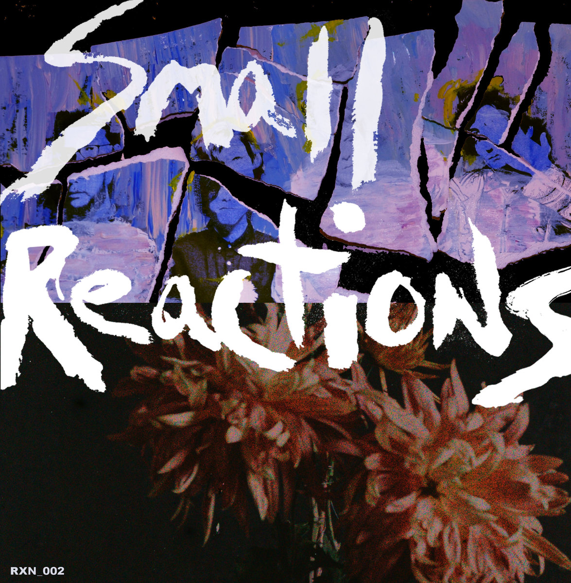 Small Reactions - RXN_002